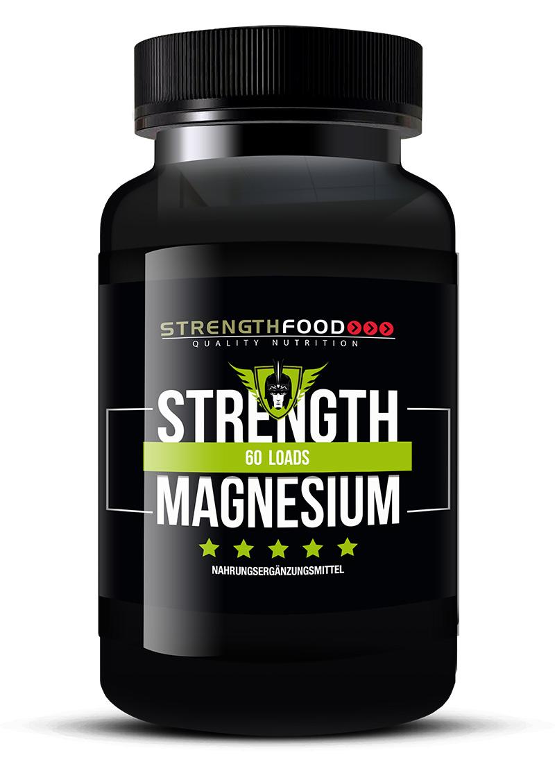 Magnesium Tabletten Abgelaufen