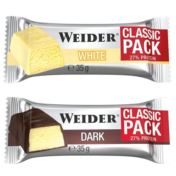 WEIDER® Classic Pack mit 27% Protein