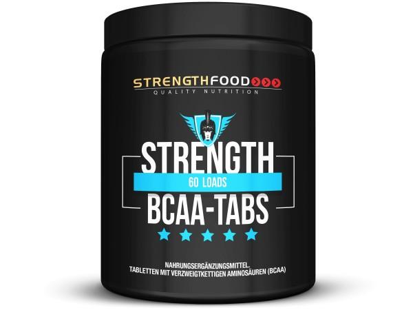 BCAA Tabletten (600 Tabs)