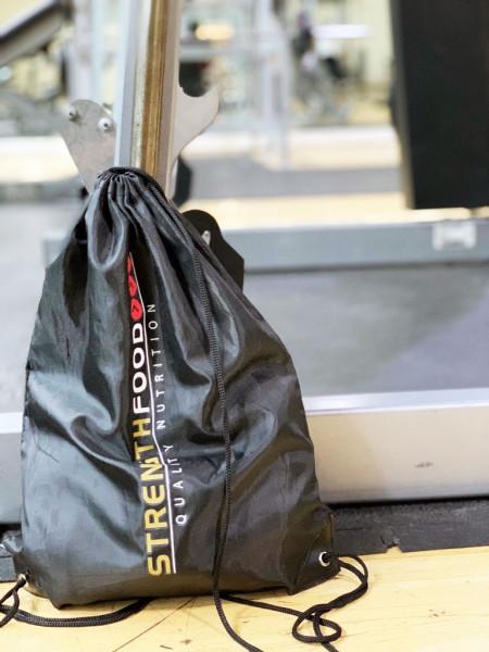 Strength GymBag - Dein Begleiter für Sport und Training