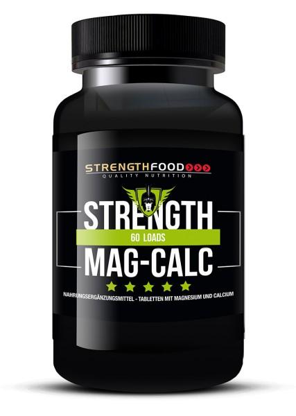 Magnesium Kalzium Tabletten