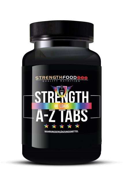 Vitamine A-Z